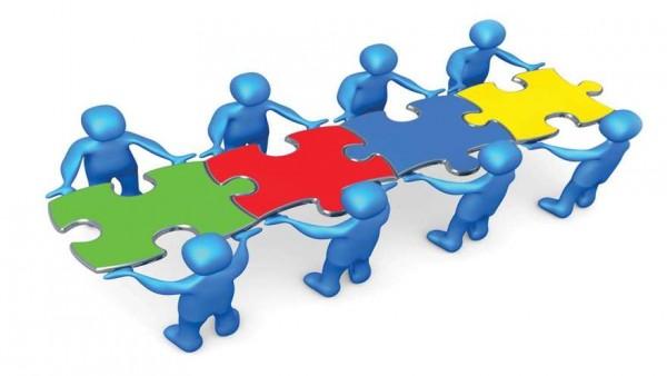 moraleja trabajo en equipo