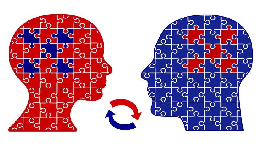 Empatía Significado y tipos de empatía