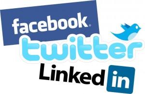 Redes sociales en las que debes estar para buscar trabajo
