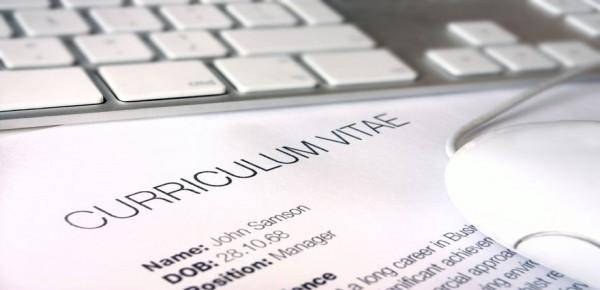 Un Currículum Moderno Como redactar un currículum ganador