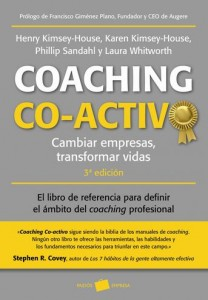 12 libros de Coaching Coaching co-activo