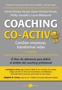 12 libros de Coaching Coaching co-activo