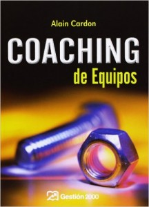 12 libros de Coaching de equipos
