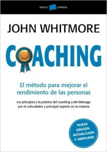 Coaching john whithmore