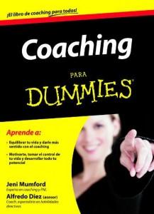 12 libros de Coaching para dummies