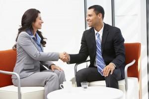 contacto visual comunicación no verbal