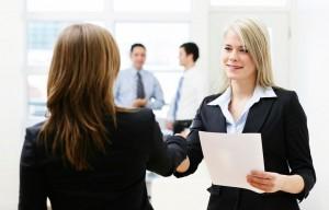entrevista de trabajo comunicación no verbal
