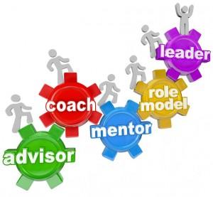 líderes desarrollo de personas
