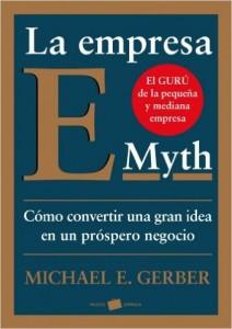 libro La empresa e-myth