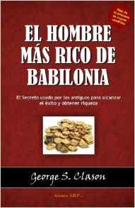 libro el hombre mas rico de babilonia repoquer de ases libros de management y liderazgo