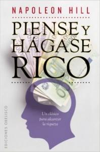 libro piense y hagase rico REPOKER DE ASES de libros de Management y Liderazgo