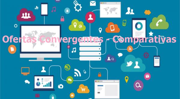 ofertas convergentes
