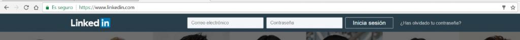 Que es una cuenta de Linkedin y como Registrarse 2