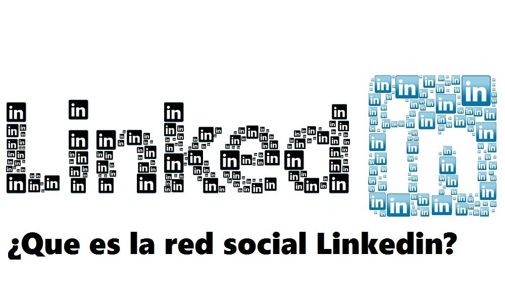 que es la red social linkedin